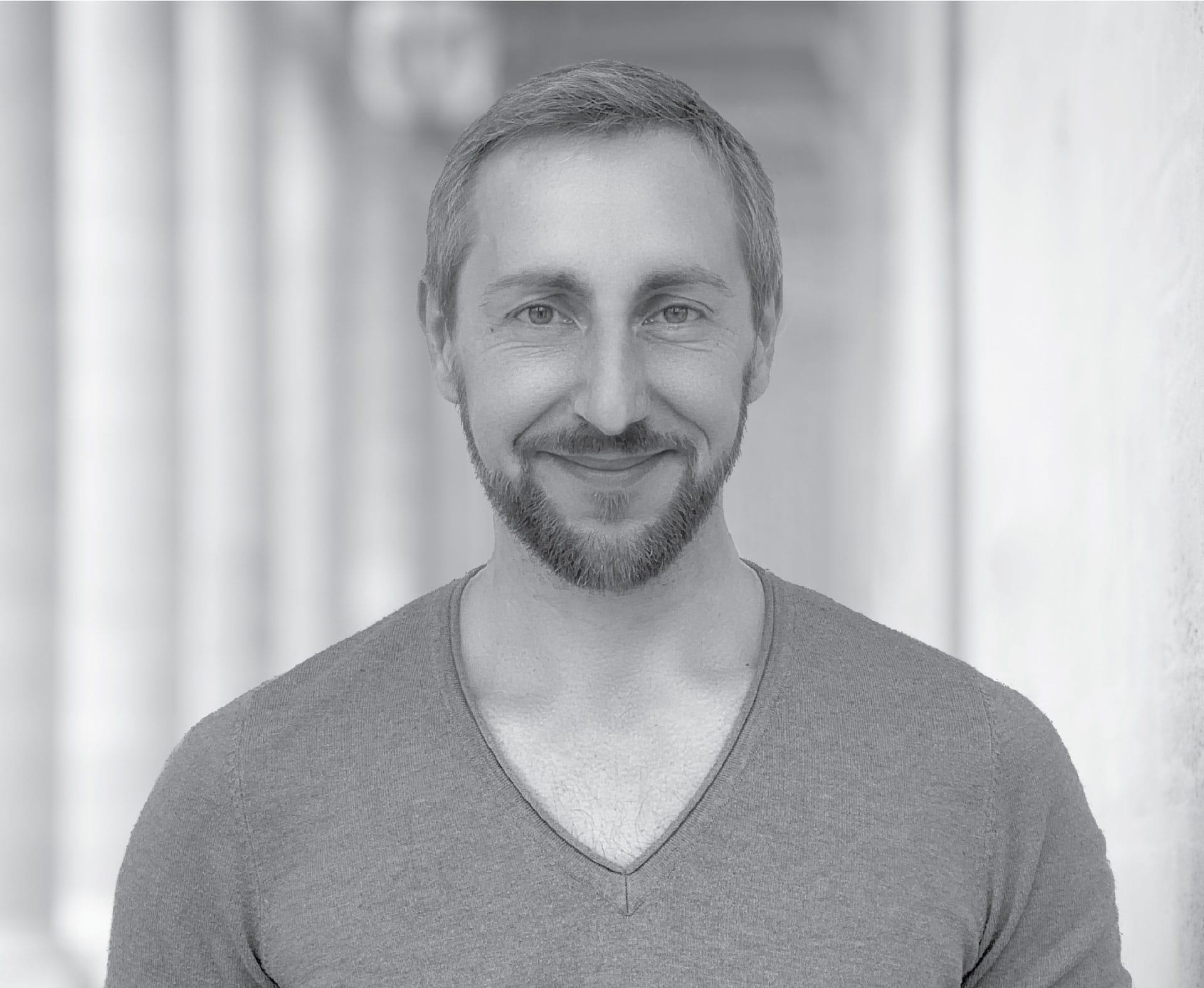 Hypnotiseur Arnaud Marcon